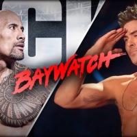 """Zac Efron y  Dwayne """"La Roca"""" Johnson harán una película juntos"""