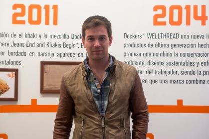 Boris Duflos