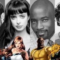 "Ningún personaje de Marvel TV aparecerá en ""Avengers: Infinity War"""