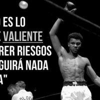 20  frases de Muhammad Ali que te harán querer ser una mejor persona