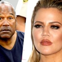 Khloe Kardashian pide prueba de ADN a O.J Simpson para averiguar si es su padre biológico
