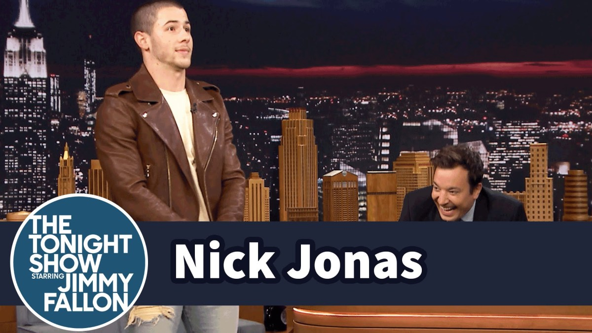 Nick Jonas explica su erección incómoda durante los Young Hollywood Awards