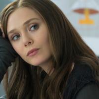 Elizabeth Olsen no grabaría una película de Scarlet Witch solo porque sí