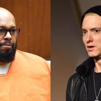 Guardaespaldas afirma que Suge Knight trató de matar a Eminem